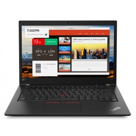 LENOVO T480s TOUCH